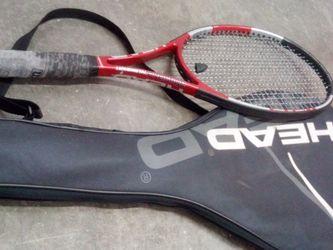 Head Liquid metel Tennis Racket for Sale in Seattle,  WA