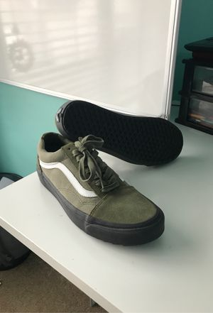 Vans - Old School Men's Size 10 for Sale in Charles Town, WV