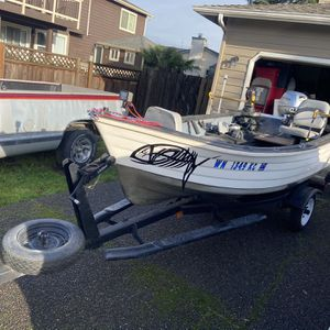 Fish Slayer Fully Loaded and Ready To Rock for Sale in Auburn, WA