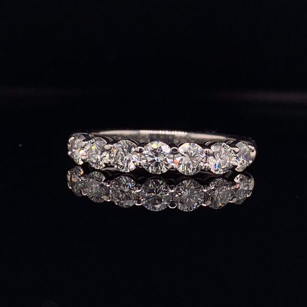 1CTW Diamond Ring
