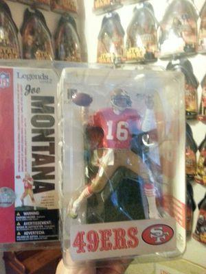 Joe MONTANA $75 49ers for Sale in Las Vegas, NV