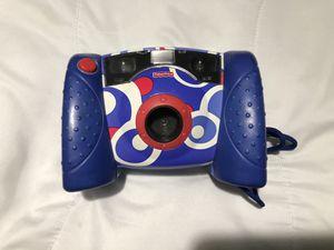 Fisher Price Digital Camera for Sale in Fresno, CA