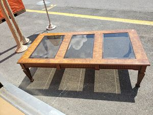 Center table for Sale in Gaithersburg, MD