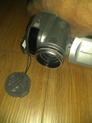 Panasonic camcorder for Sale in Phoenix, AZ