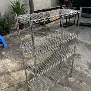 Steel Storage Rack for Sale in Whittier, CA