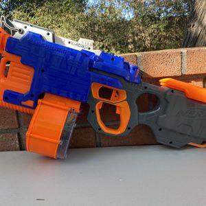 HyperFire Elite Nerf Gun for Sale in Scottsdale, AZ