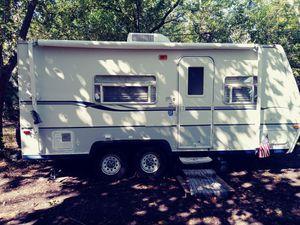 O6' travel trailer for Sale in La Porte, TX