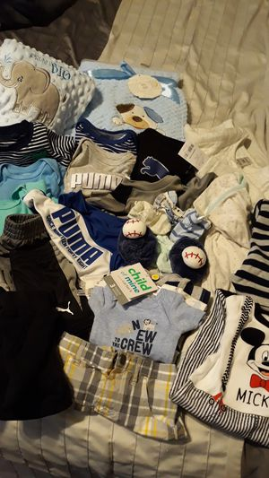 Baby clothes for Sale in Fontana, CA
