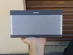 Bose speaker for Sale in Riverbank, CA
