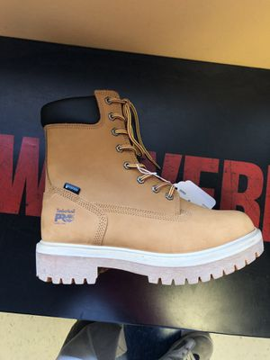Timberland Pro Series Work Boots (40% OFF) for Sale in Newport News, VA