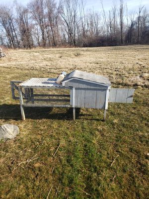 Rabbit hutch house for Sale in Naugatuck, CT
