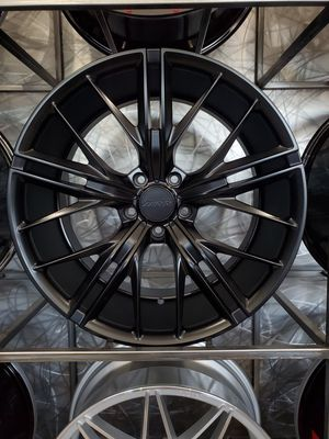 20x10 and 20x11 Camaro wheels ZL1 stain black fits 2010-2019 rim wheel tire shop for Sale in Tempe, AZ