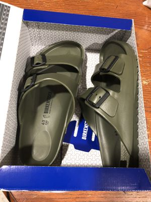 Birkenstock Size 10 Reduced!!! for Sale in Lancaster, TX