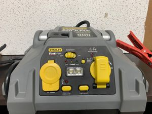 Battery Charger & Compressor 450 Amp 12V Cargador de Bateria for Sale in Miami, FL