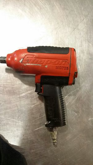 Impact wrench snap on for Sale in Houston, TX