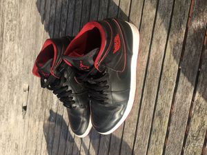 Men's Air Jordan 1 size 8.5 for Sale in Germantown, MD