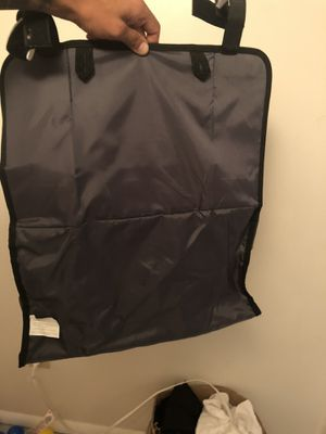 Diaper and accessories holder for Sale in Columbus, OH