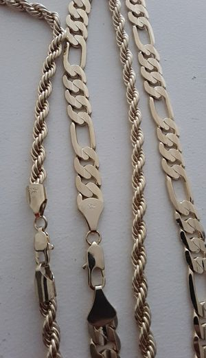 Gold chain for Sale in Ontario, CA
