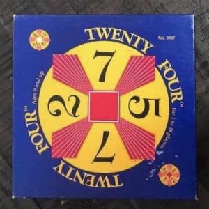 Twenty Four Game just $3 for Sale in Port St. Lucie, FL