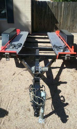 U-Haul car trailer for Sale in Phoenix, AZ