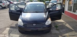 2009 Hyundai accent for Sale in Pataskala, OH