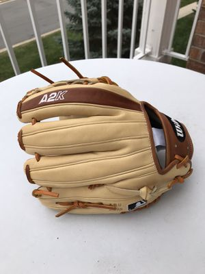 """2020 A2K 1786 Wilson Infield Baseball Glove 11.5"""" [New] for Sale in Madison, WI"""