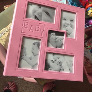 Free Photo Albums for Sale in Puyallup, WA