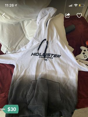 Hollister hoodie for Sale in Roseville, CA