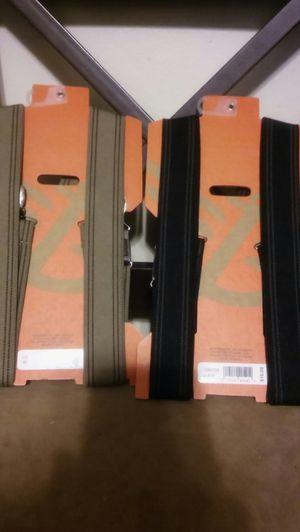 Dockers suspenders new for Sale in Waynesboro, VA