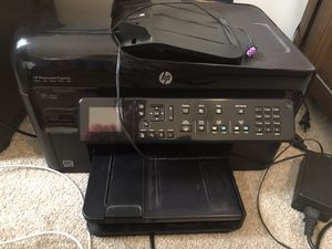 Printer for Sale in Tarpon Springs, FL