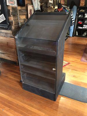Display case store shelf rack for Sale in Long Beach, CA