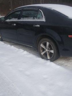 2012 Chevy Malibu for Sale in Duke Center,  PA