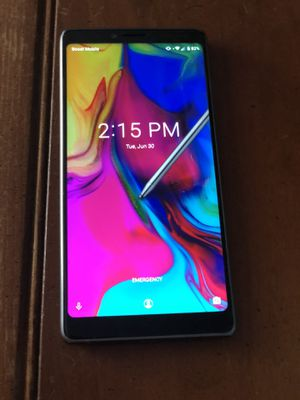 Coolpad legacy for Sale in Bakersfield, CA