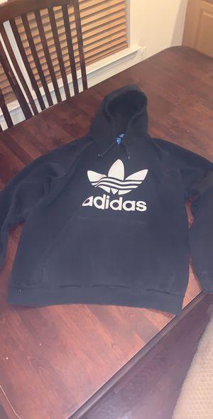 Adidas Trefoil Hoodie for Sale in Manassas, VA