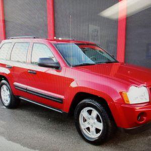 2005 Jeep Grand Cherokee for Sale in Miami, FL