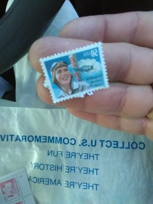 Stamp for Sale in Paramount, CA