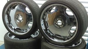 """20"""" Lowenhart Rims for Sale in Los Angeles, CA"""