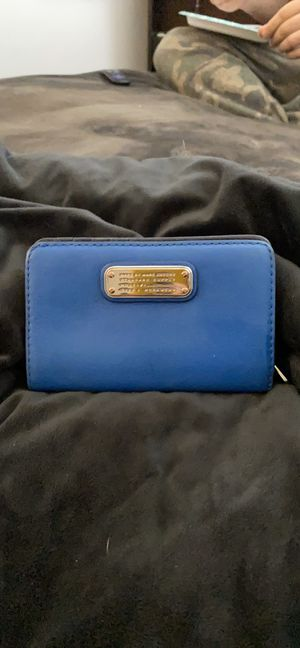Authentic Marc Jacobs wallet for Sale in Wauconda, IL