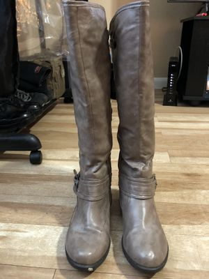 Women Tall/Riding Boots for Sale in Houston, TX