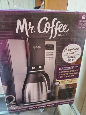 Coffee maker for Sale in Pasadena, TX