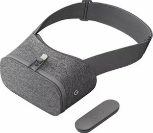 *Google Daydream View VR Headset by Google Slate Virtual Reality Headset for Sale in San Antonio, TX