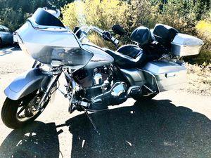 2001 Harley Davidson Road Glide for Sale in Lakewood, CO