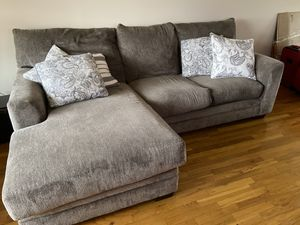 2-pc Sectional Sofa for Sale in Montclair, NJ