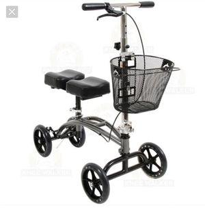 Steerable knee walker EQKW100 for Sale in N REDNGTN BCH, FL