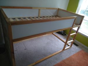 Bunk bed for kids for Sale in Germantown, MD