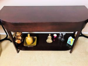 Coffee table set (excellent condition) for Sale in Placentia, CA