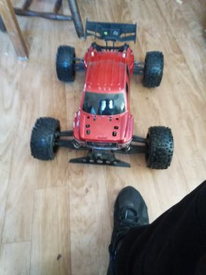 Arrma tailon 6s for Sale in East Gull Lake, MN