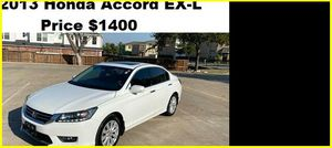 ֆ14OO_2013 Honda Accord for Sale in Wichita, KS