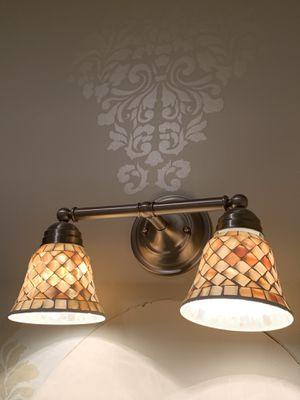 Bathroom light fixture for Sale in Orland Park, IL
