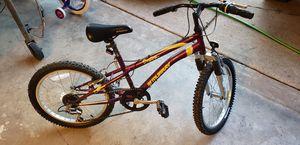 """20"""" girls mountain bike for Sale in High Ridge, MO"""